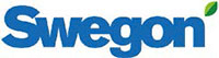 Logo du partenaire SWEGON. ATCE Énergie, spécialisée dans les installations de chauffage, ventilation, climatisation et plomberie, à Aix en Provence.