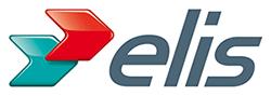 logo de l'entreprise Elis, client d'ATCE